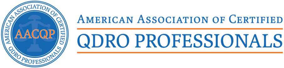 AACQP – The American Association of Certified QDRO